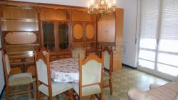 Quadrilocale in Affitto a Mantova, zona Pompilio, 450€, 75 m², arredato