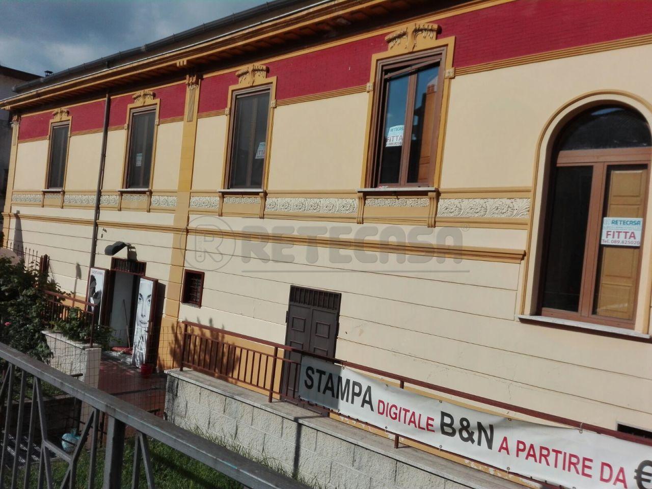 Direzionale - Ufficio a centro, Mercato San Severino Rif. 8211831