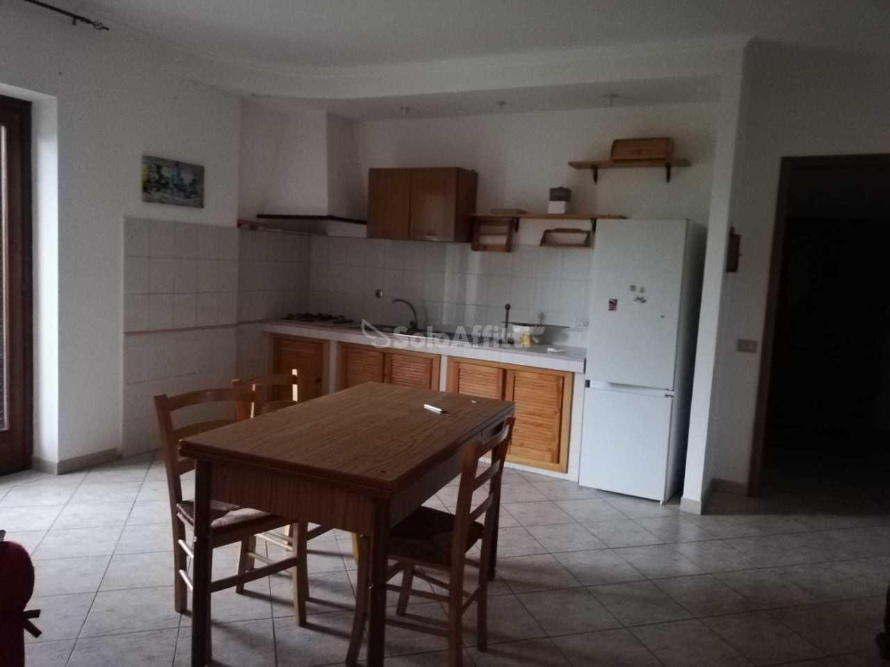 Trilocale in ottime condizioni arredato in affitto Rif. 11651744