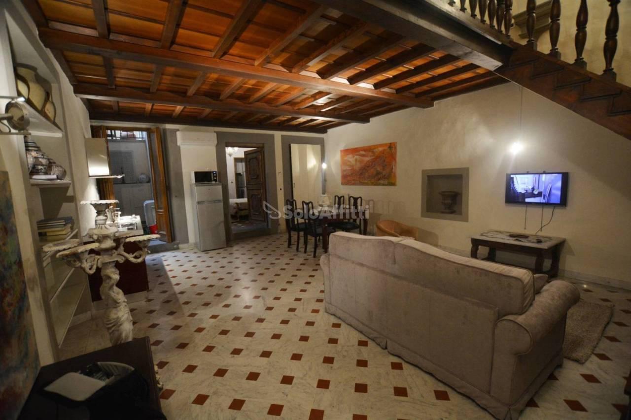 Appartamento - Quadrilocale a Centro Storico, Firenze