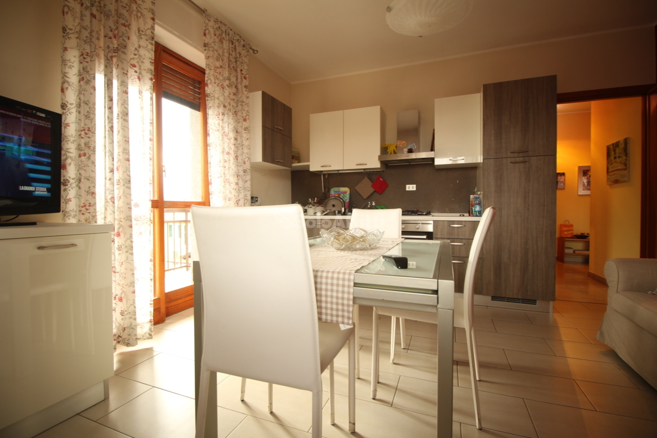 Bilocale in buone condizioni arredato in affitto Rif. 11487080