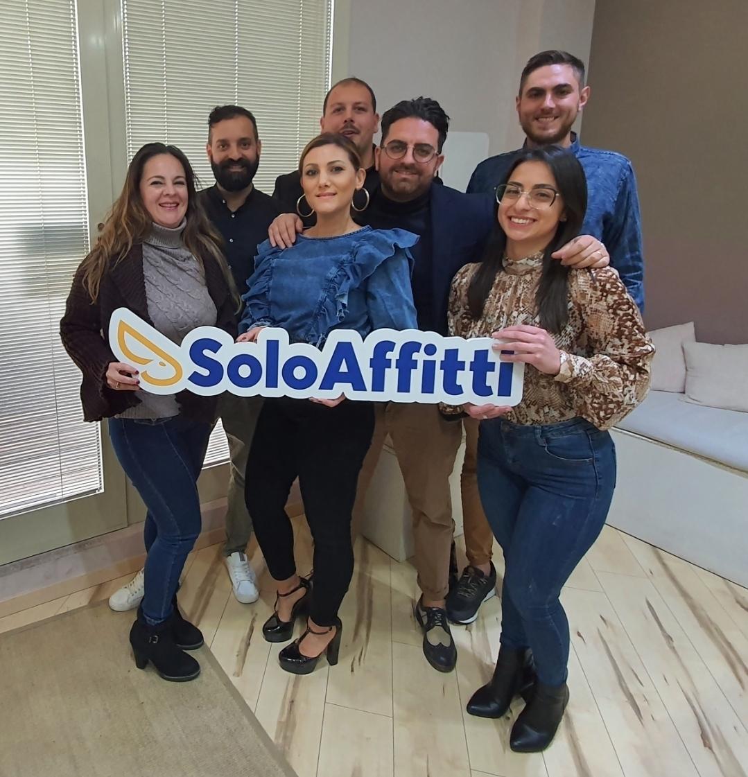 Agenzia SoloAffitti Fondi 1