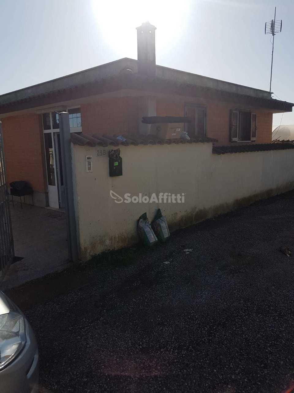 Villa in buone condizioni arredato in affitto Rif. 11651745