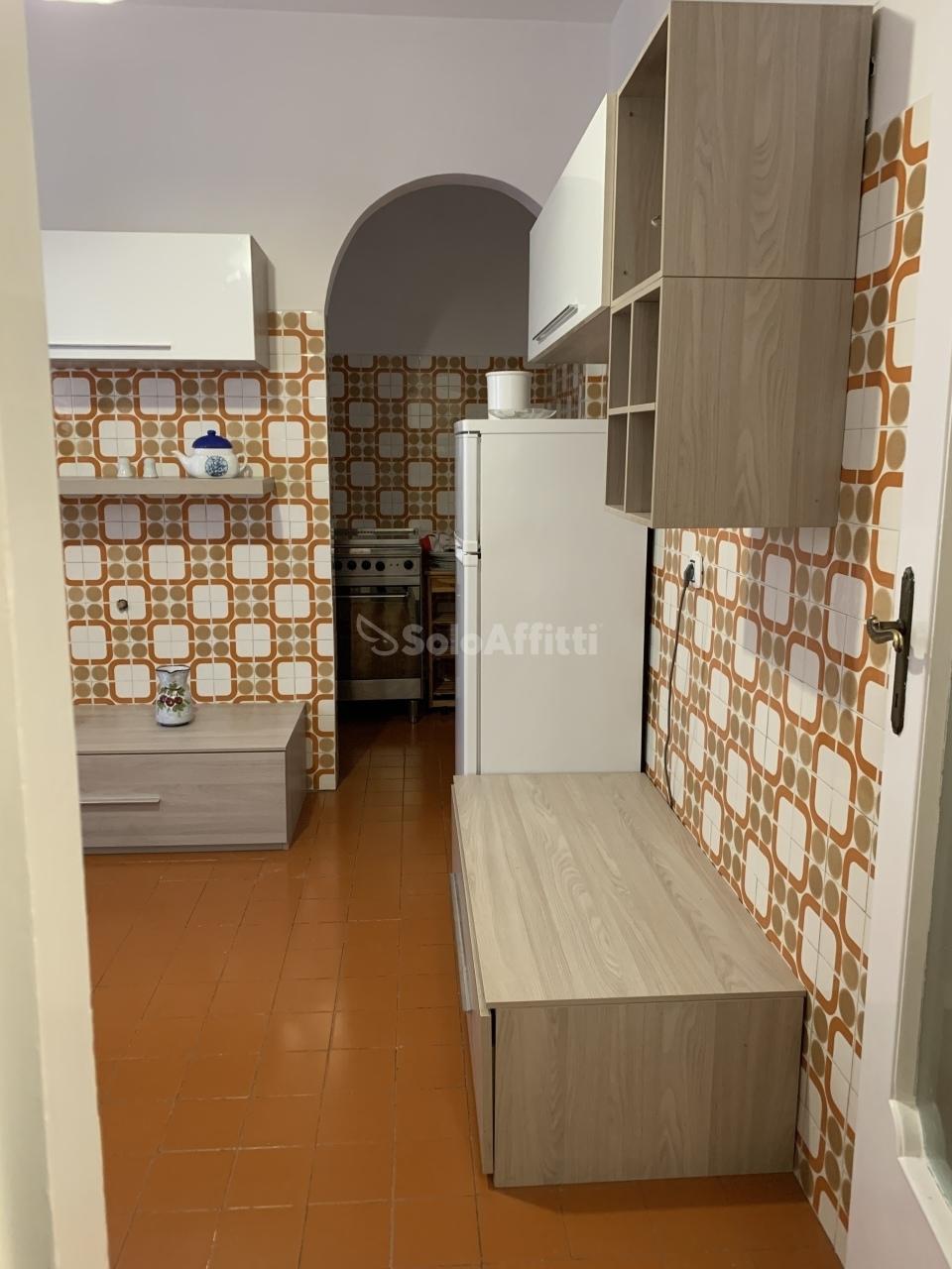 Trilocale in buone condizioni arredato in affitto Rif. 12224974