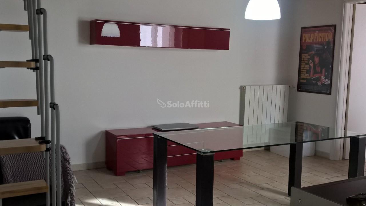 Appartamento - Bilocale a San Marco - Pontino, Livorno