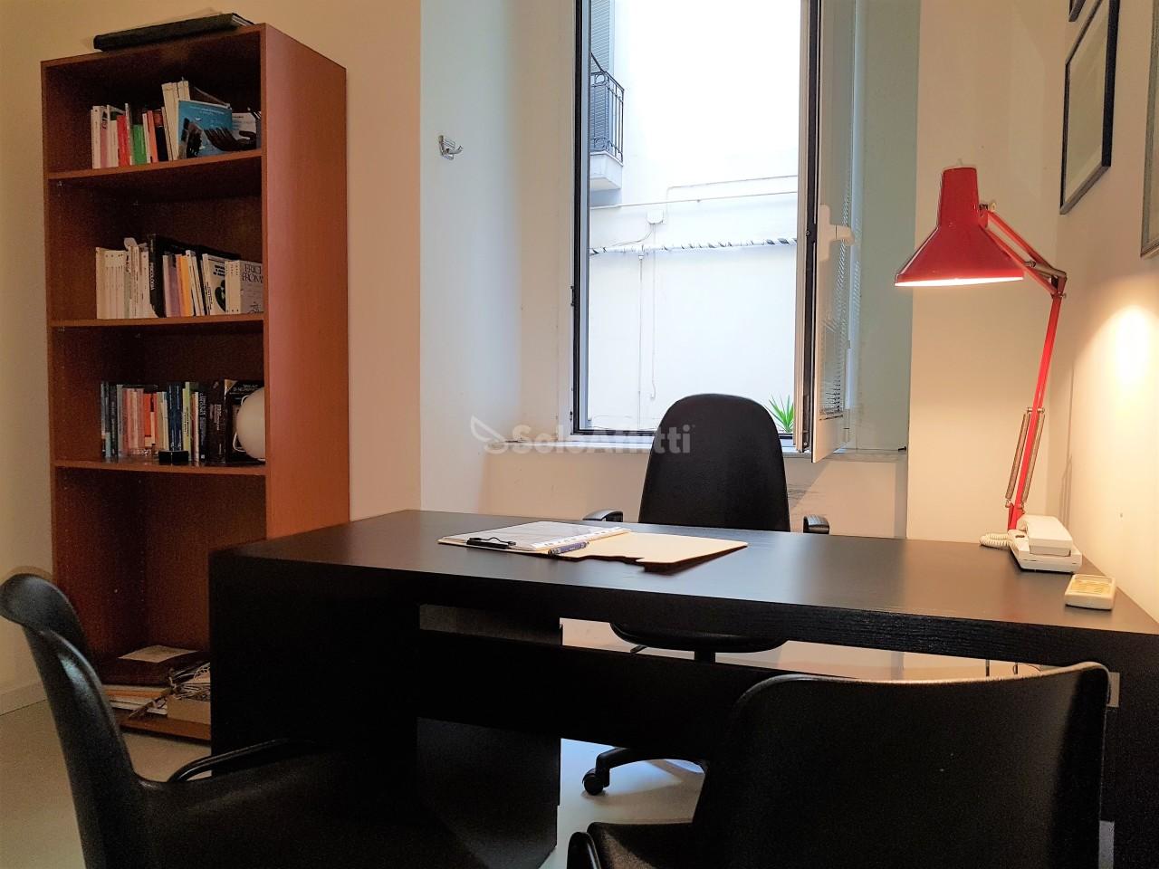 Ufficio - 1 locale a Vomero, Napoli Rif. 10055630