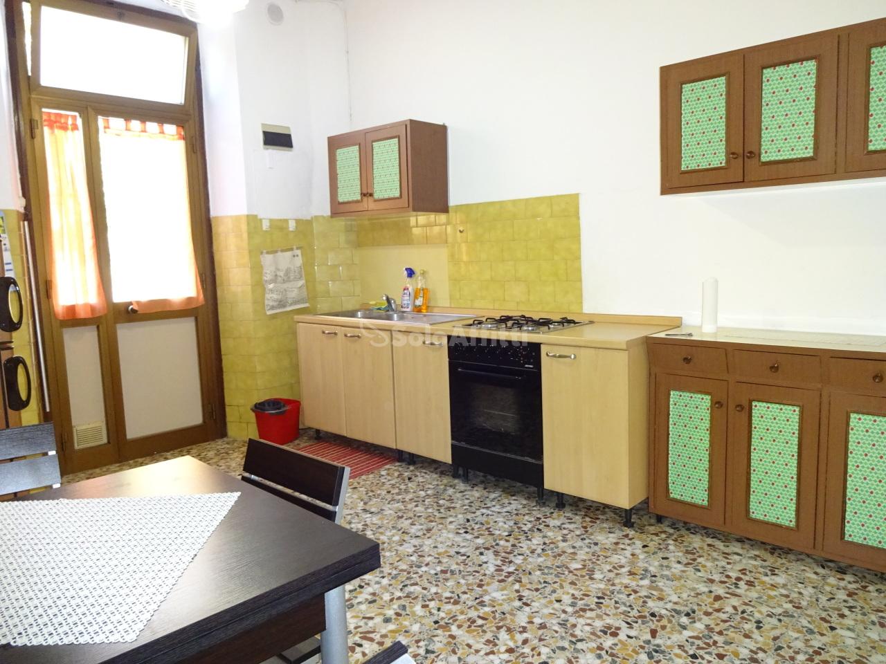 Appartamento - Bilocale a Ravacciano, Siena