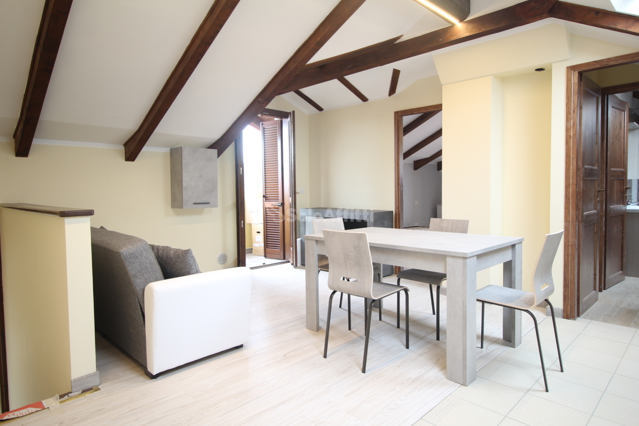 Appartamento in affitto a Vauda Canavese, 2 locali, prezzo € 400 | PortaleAgenzieImmobiliari.it