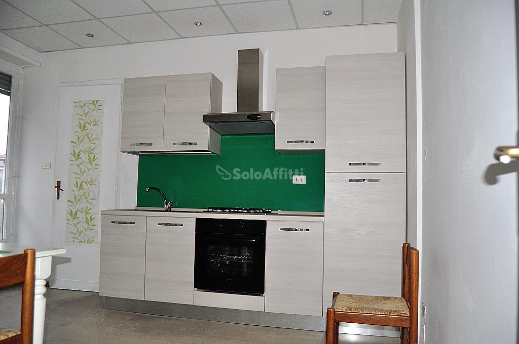 Appartamento in affitto a Settimo Torinese, 2 locali, prezzo € 320 | PortaleAgenzieImmobiliari.it