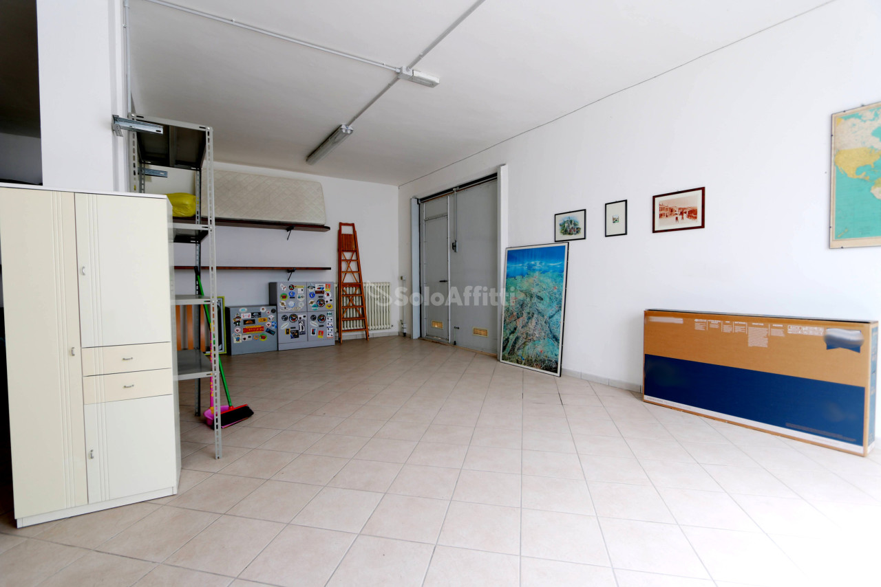 Laboratorio a Castelfidardo Rif. 9534280