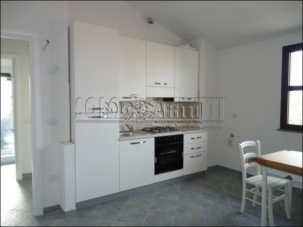 Appartamento - Bilocale a Santa Croce sull'Arno