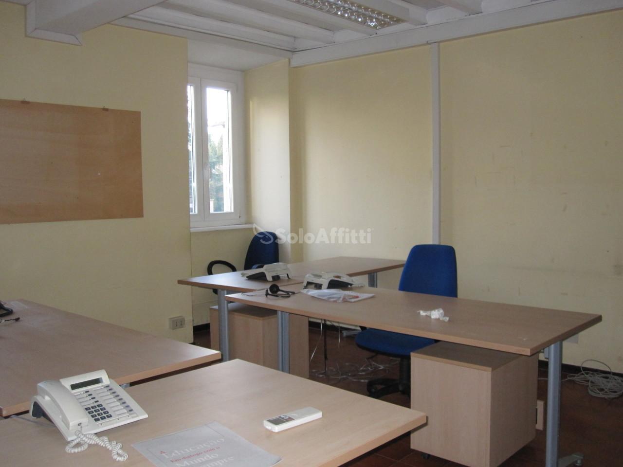 Ufficio 1 locale Arredato