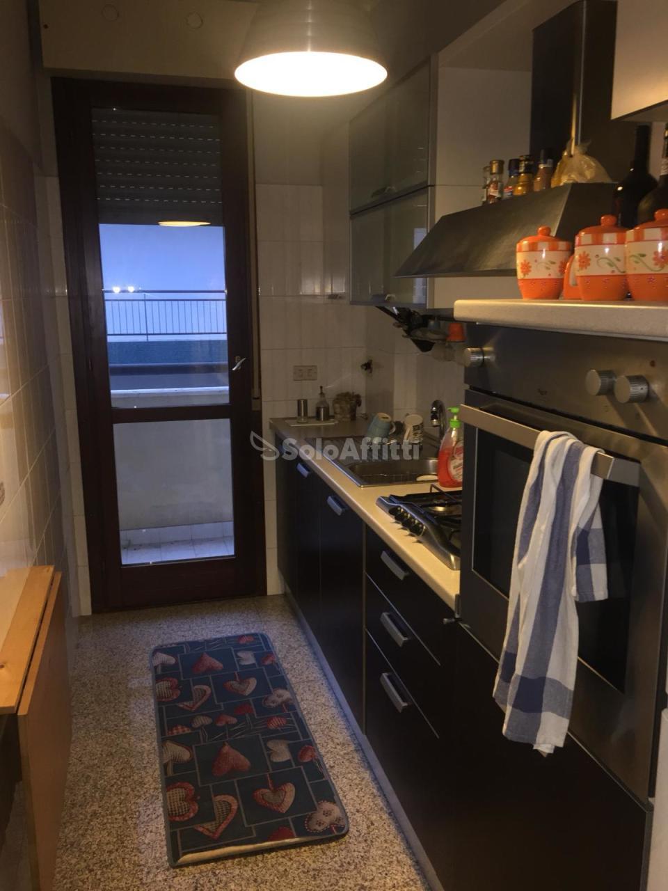 Appartamento - Bilocale a Via Nicola Fabrizi, Pescara