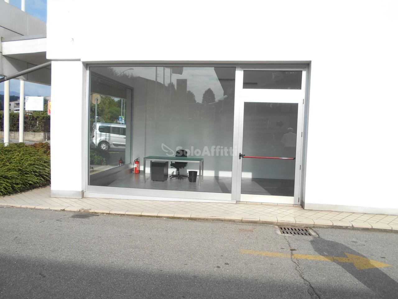 Ufficio / Studio in affitto a Cantù, 1 locali, prezzo € 600 | PortaleAgenzieImmobiliari.it