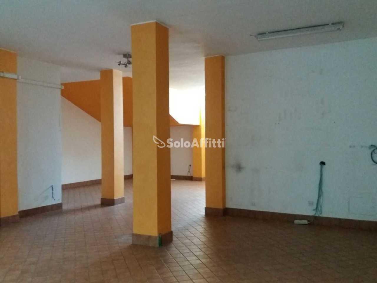 Ufficio - 3 locali a Campidoglio, Torino Rif. 4134644