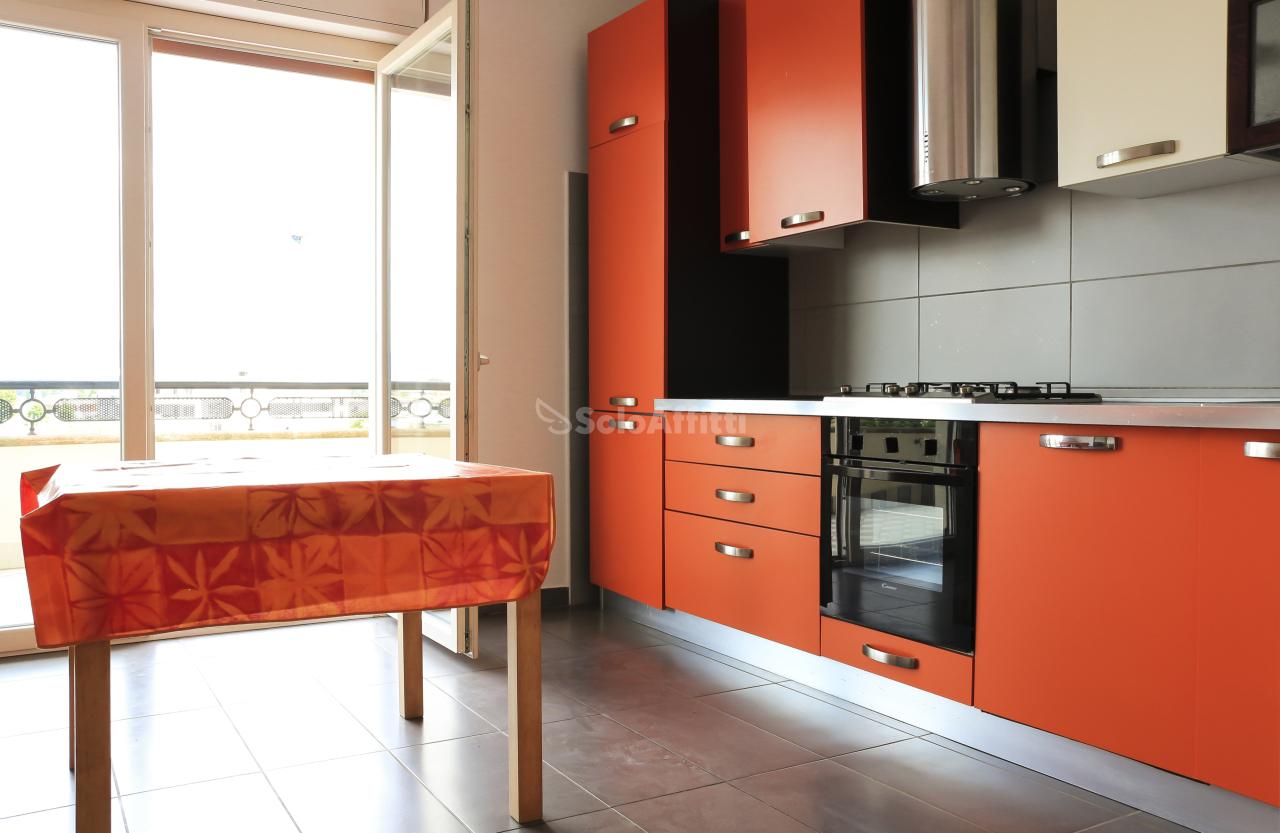 Bilocale in ottime condizioni arredato in affitto Rif. 10231069