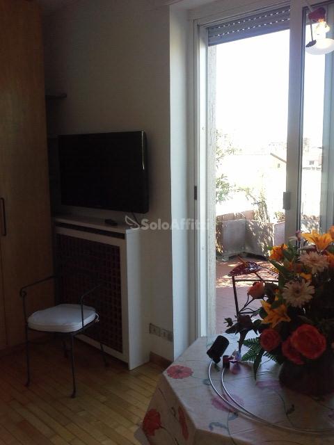 Bilocale in ottime condizioni arredato in affitto Rif. 11237937