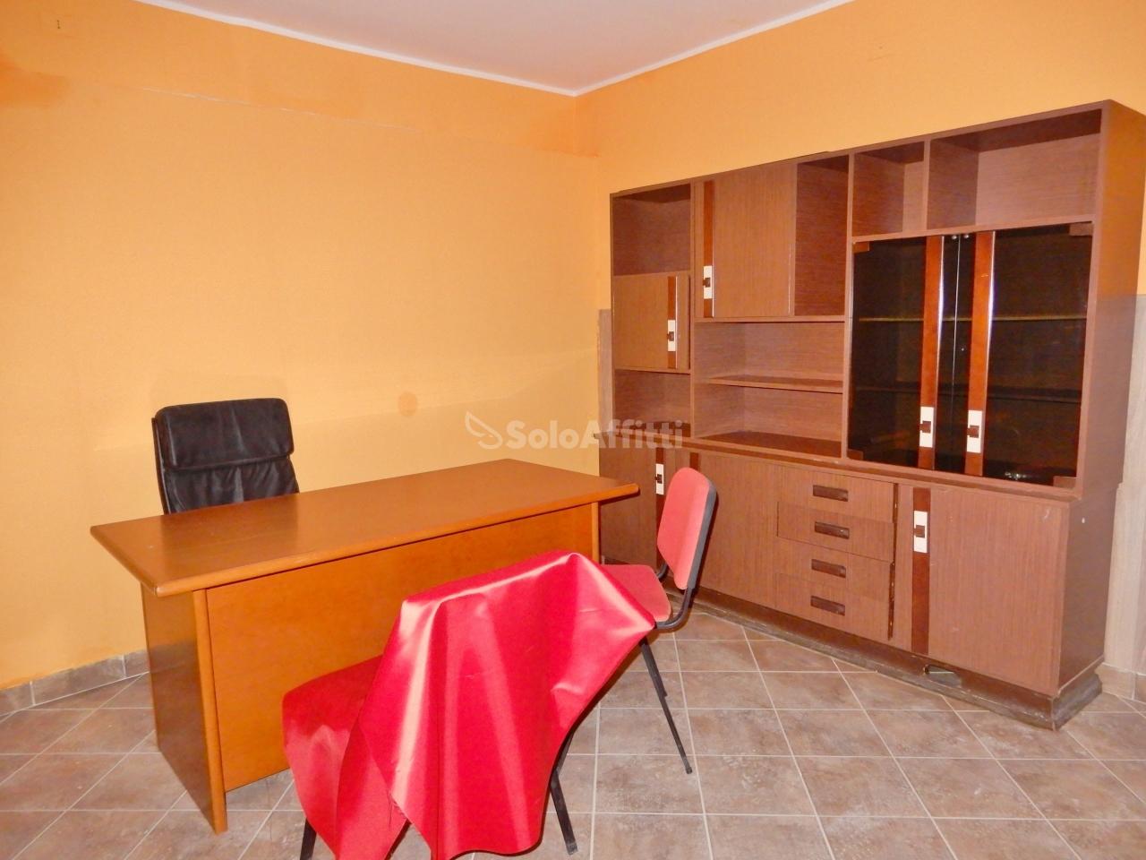 Ufficio - 1 locale a Centro storico, Catanzaro Rif. 10015133