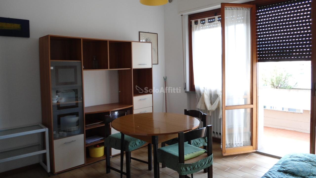 Bilocale in buone condizioni arredato in affitto Rif. 8488974