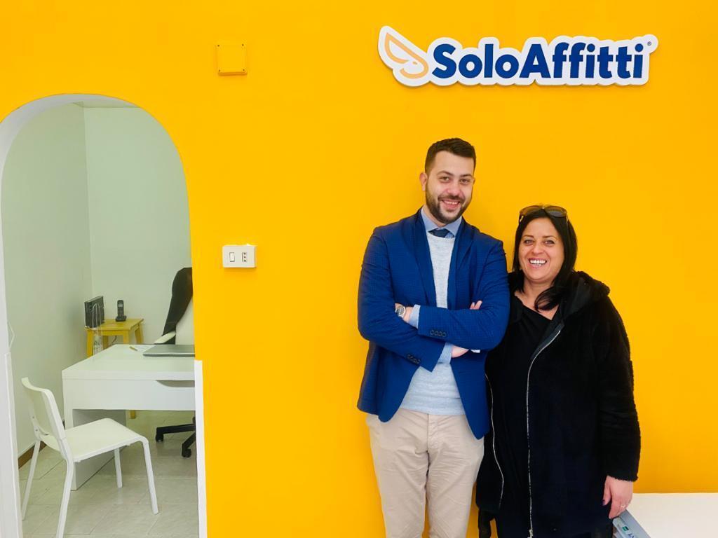 SoloAffitti Viterbo 1