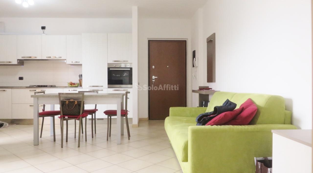 Bilocale in ottime condizioni arredato in affitto Rif. 12171450