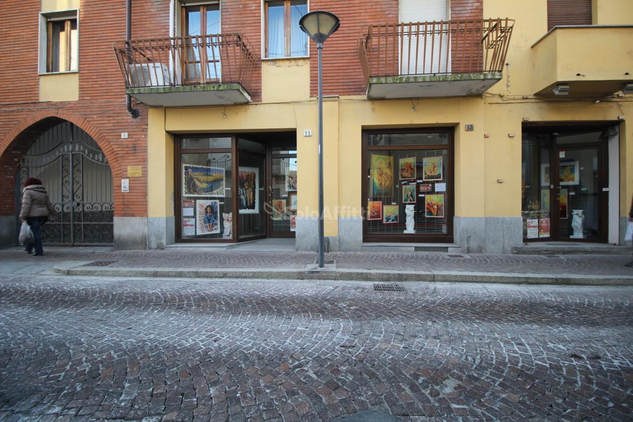 Negozio / Locale in affitto a Ciriè, 2 locali, prezzo € 750 | PortaleAgenzieImmobiliari.it