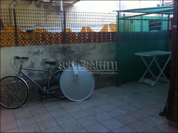Appartamento - Bilocale a Garibaldi, Livorno