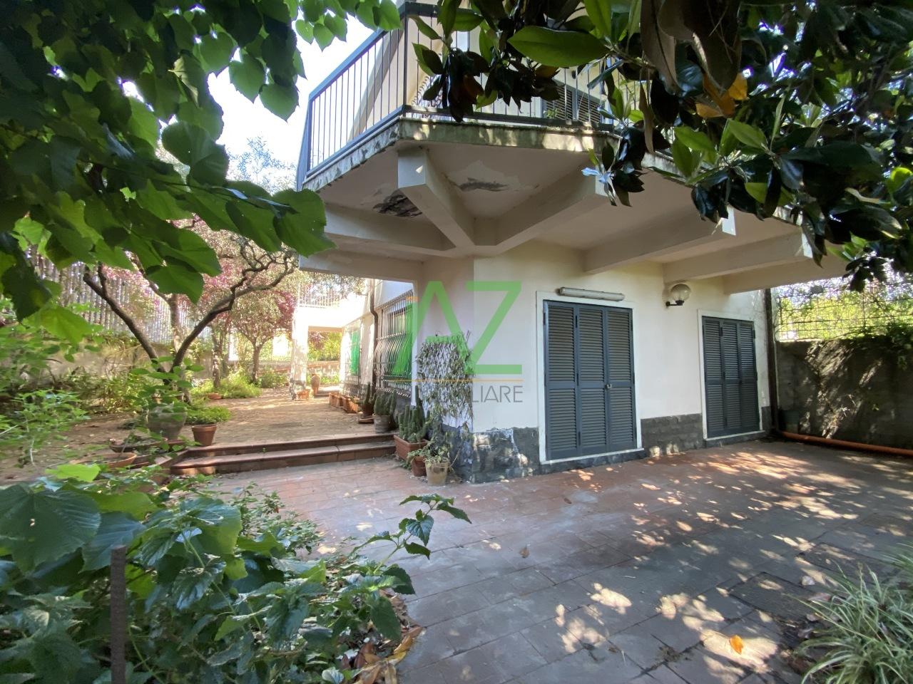Villa in affitto a Viagrande, 7 locali, prezzo € 850 | PortaleAgenzieImmobiliari.it