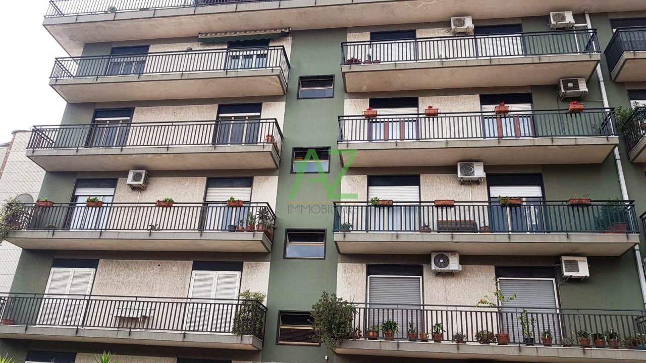 Appartamento - con Posto Auto a Rapisardi, Catania
