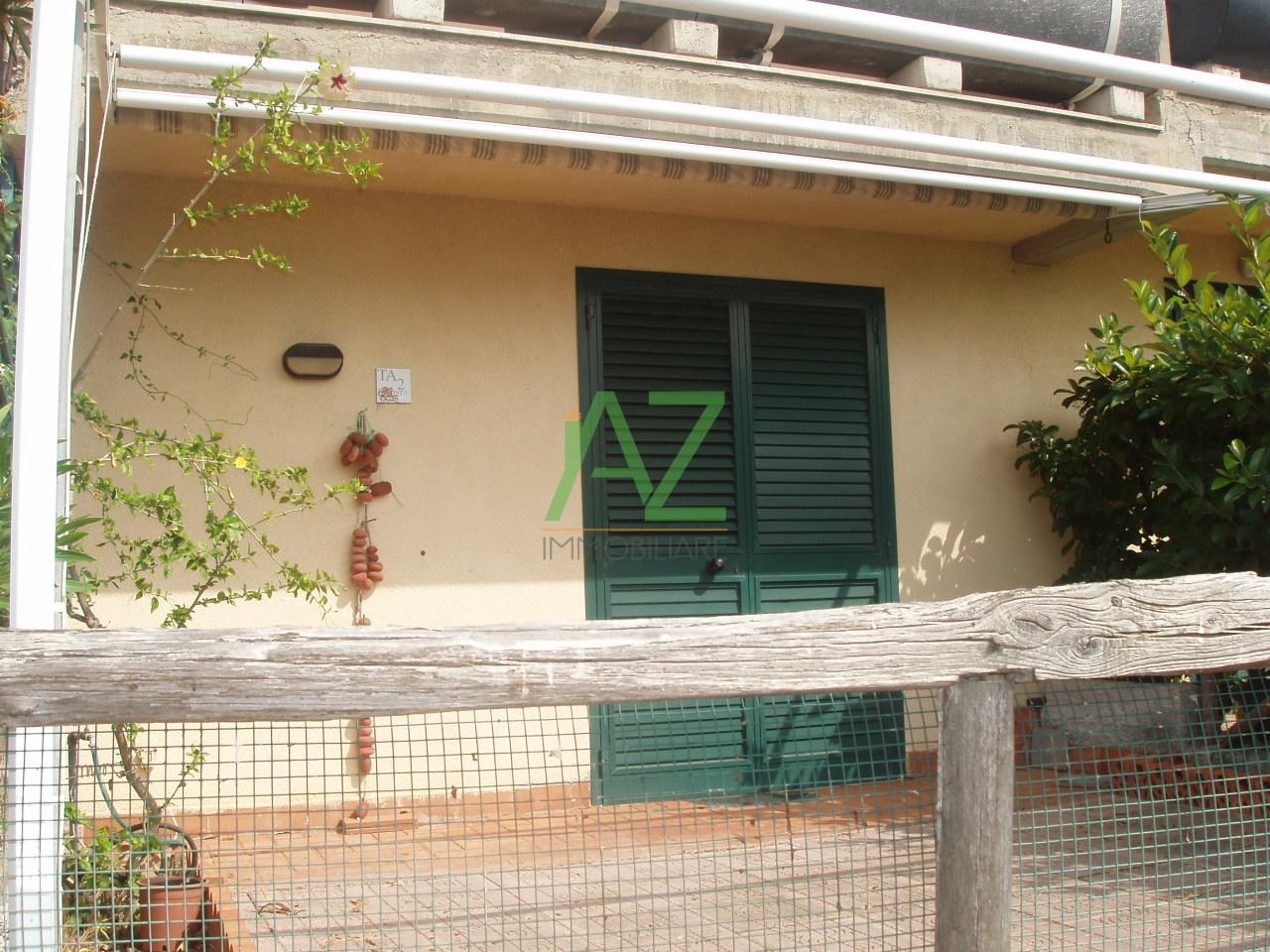 Appartamento in vendita a Augusta, 2 locali, prezzo € 80.000   PortaleAgenzieImmobiliari.it