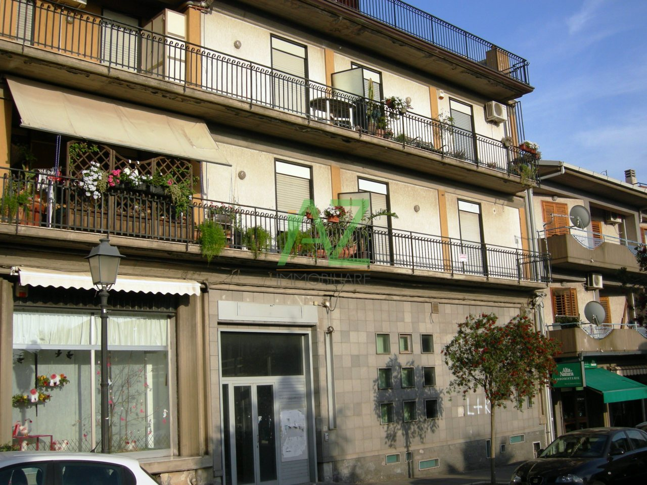 Appartamento in buone condizioni in affitto Rif. 6562693