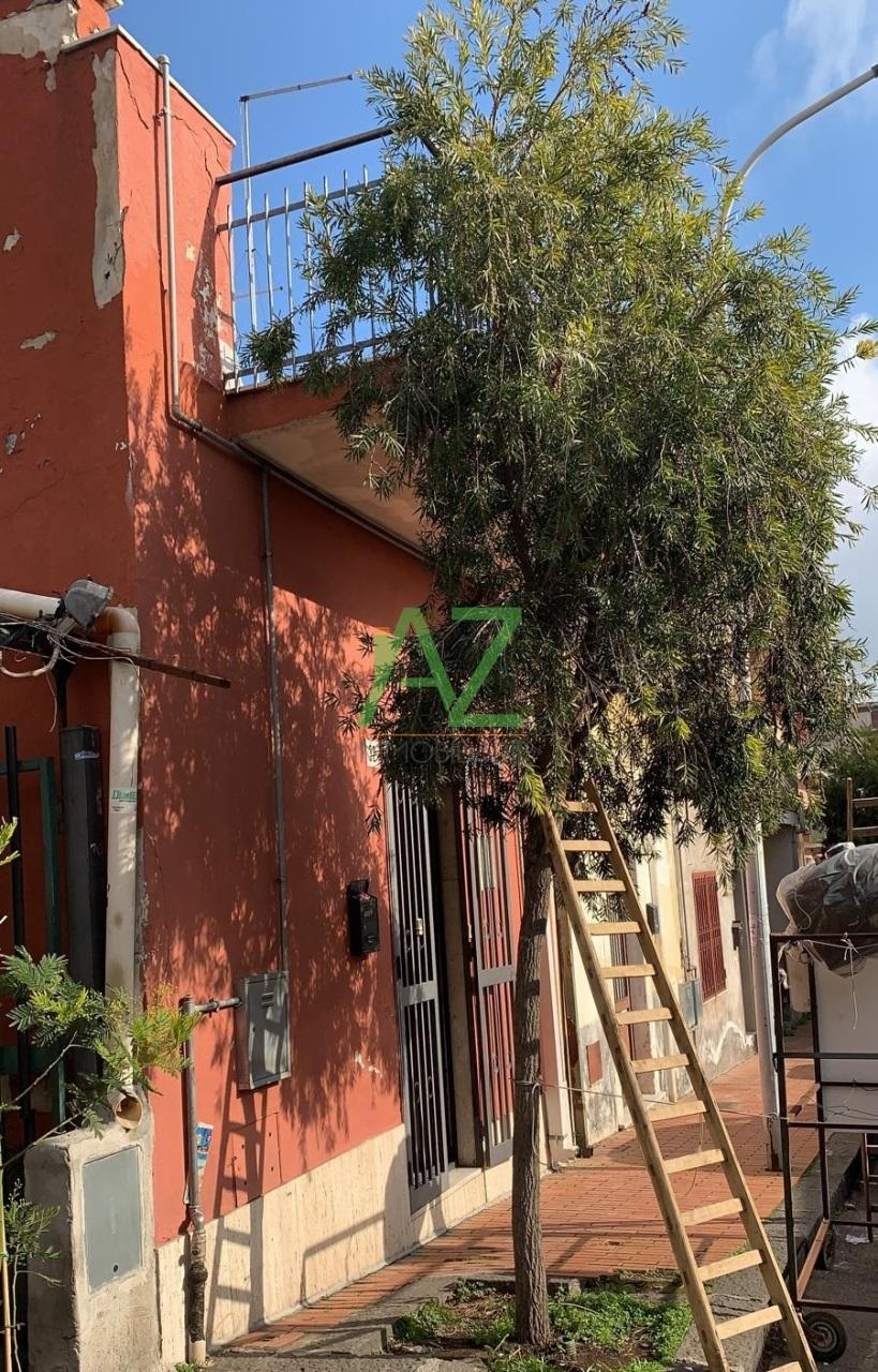 Soluzione Indipendente in vendita a San Pietro Clarenza, 2 locali, prezzo € 69.000 | CambioCasa.it