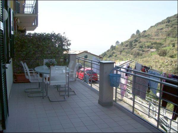 Soluzione Semindipendente in vendita a Riomaggiore, 3 locali, prezzo € 420.000 | CambioCasa.it