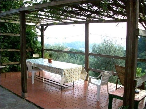 Indipendente - Villa a Nave, Sarzana