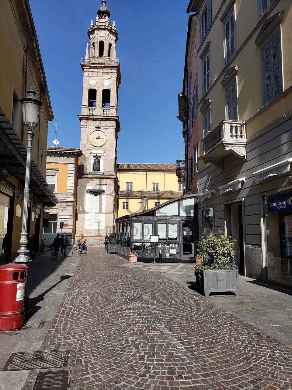 Locale commerciale - 1 Vetrina a Parma Centro, Parma Rif. 9998087