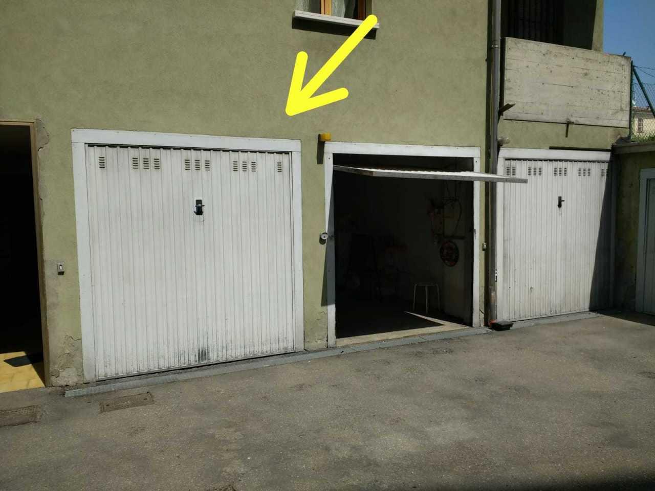 Box e posti auto in buone condizioni in vendita Rif. 6341050