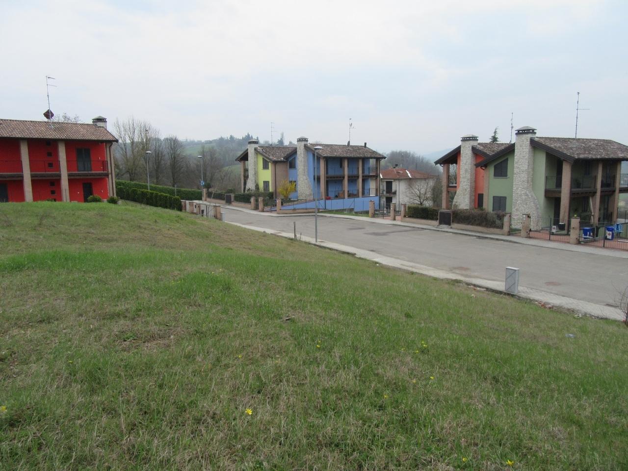 Terreno edificabile - abitativo a Costamezzana, Noceto