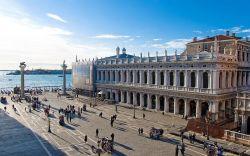 Appartamento in Affitto a Venezia, zona San Marco, 120 m², arredato