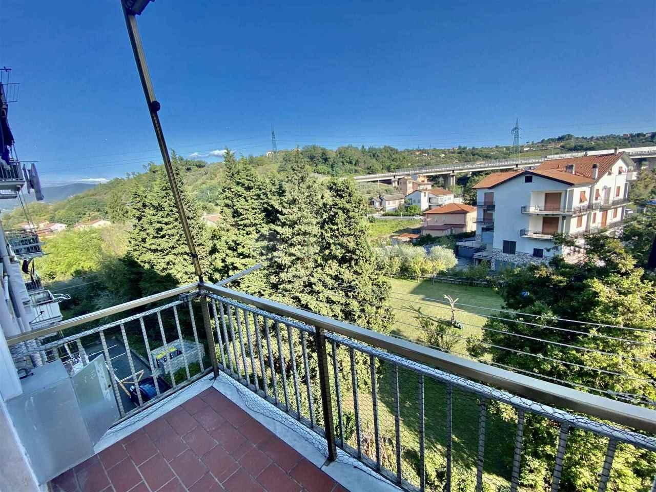 Appartamento in affitto a Vezzano Ligure, 3 locali, prezzo € 470 | PortaleAgenzieImmobiliari.it