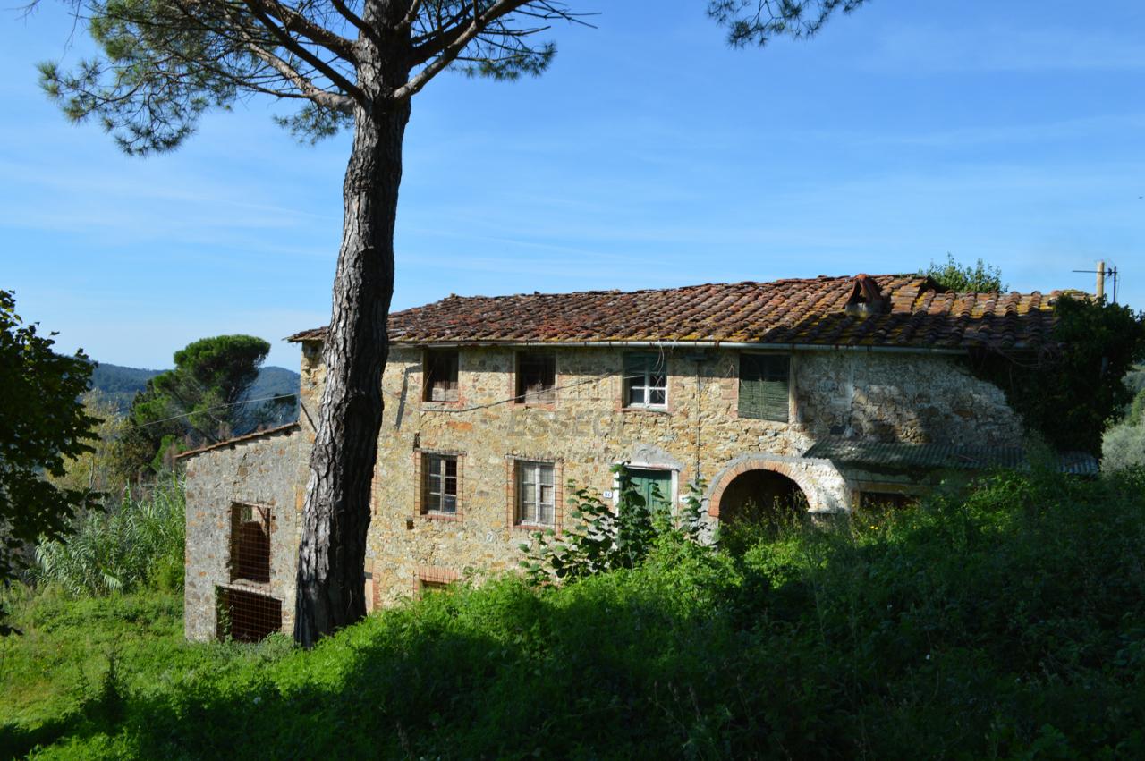 Casa colonica Lucca S. Gemignano di Moriano IA03287 img 4