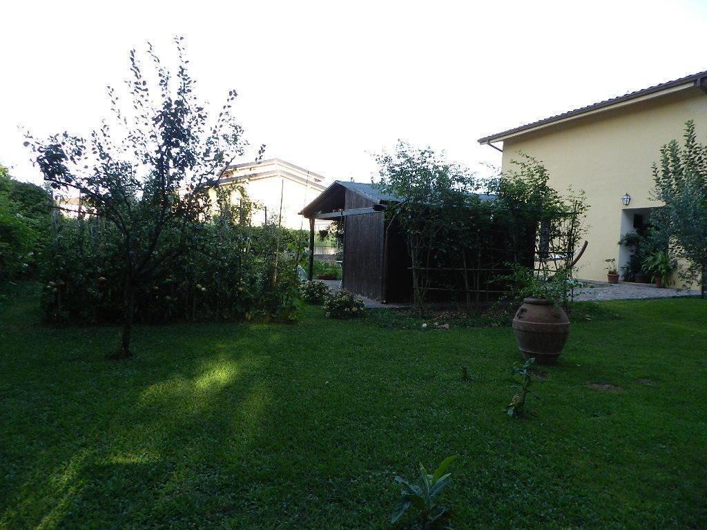 Villa singola Capannori Massa Macinaia IA03465 img 12