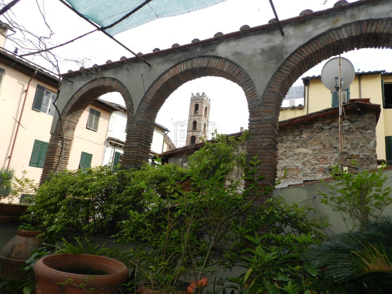 Vendesi Appartamento a Lucca
