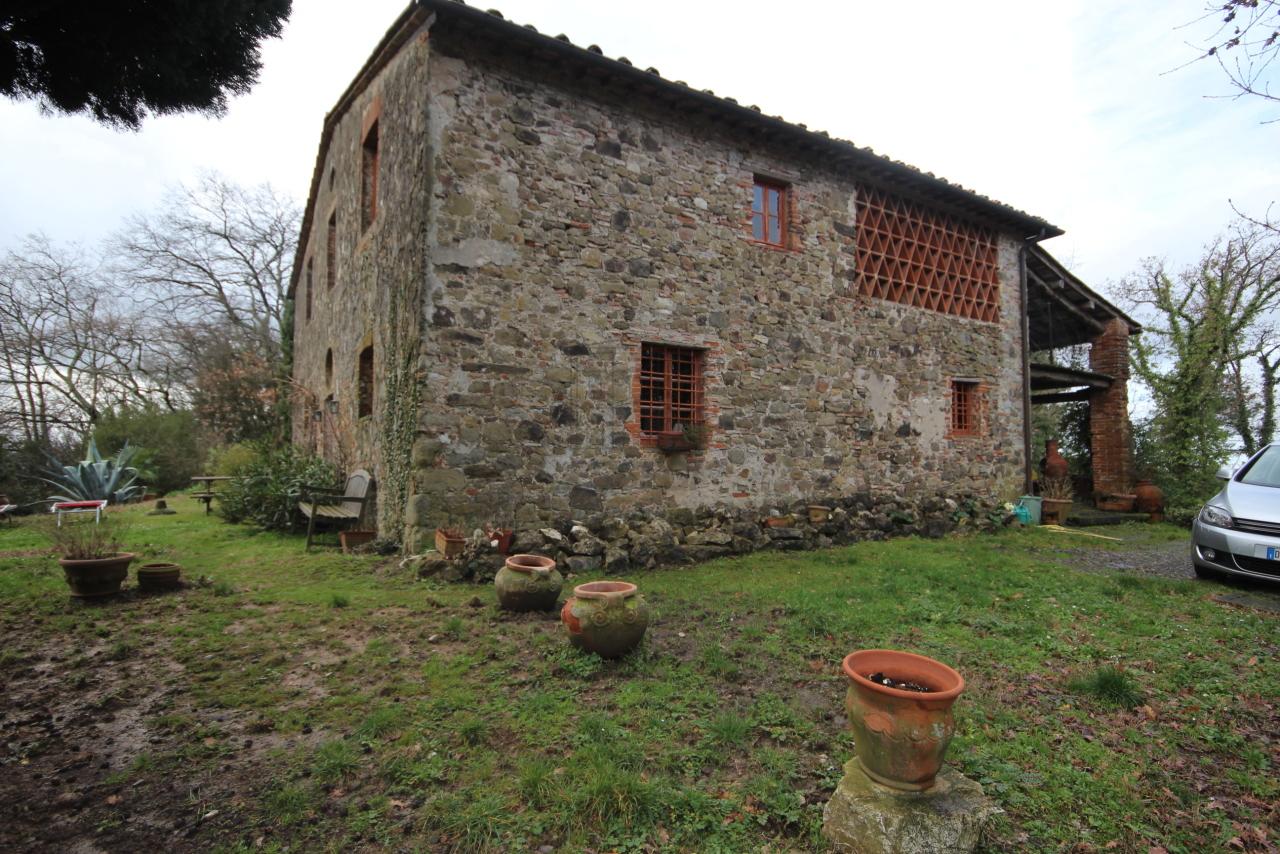 Casa colonica Lucca Monte S. Quirico IA01400 img 3