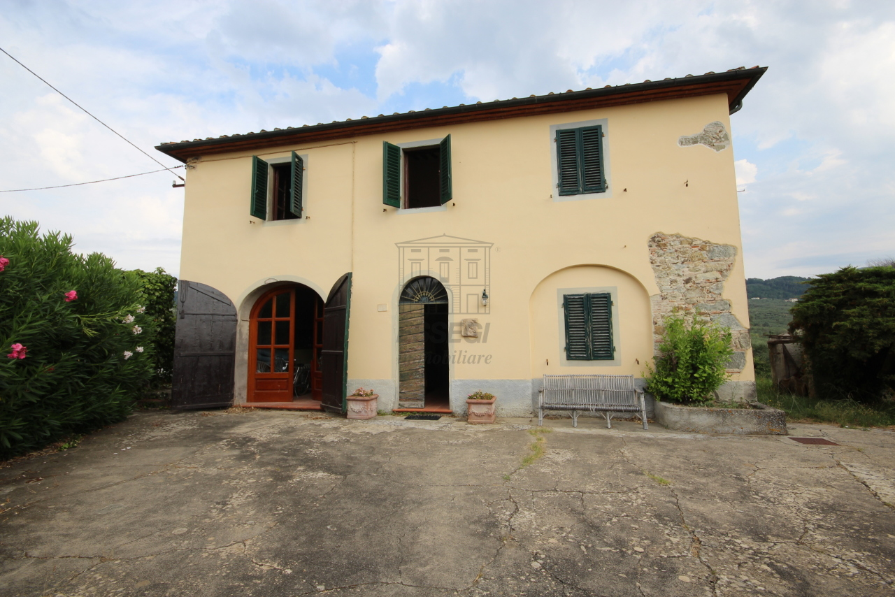 Casa colonica Lucca IA03394 img 12