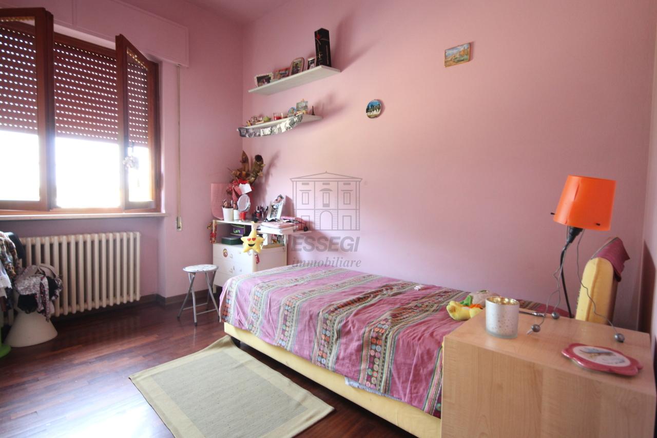 Villa divisa in due unità Capannori Lunata IA01745 img 15