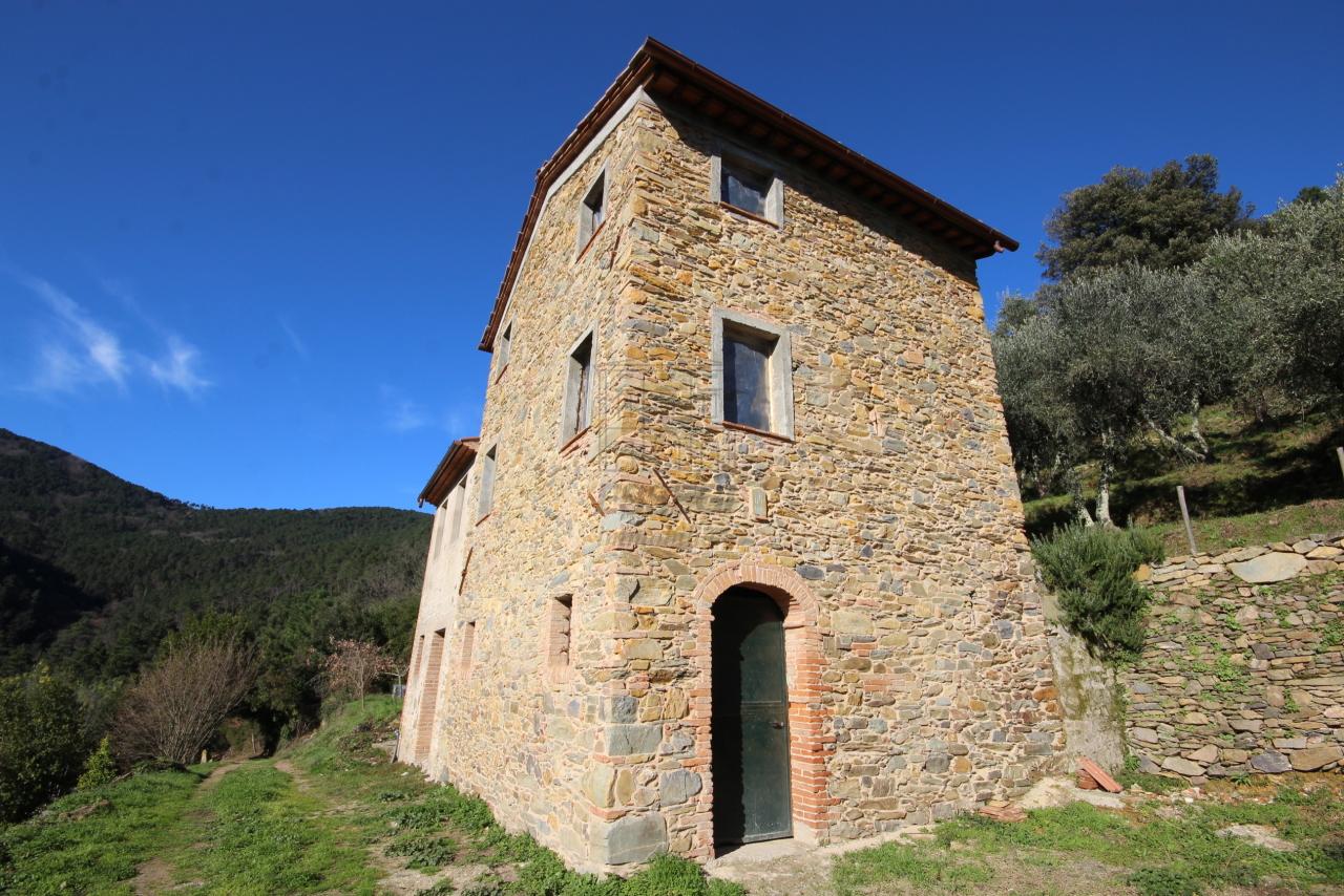 Casa colonica Capannori Castelvecchio di Compito IA00372 img 7