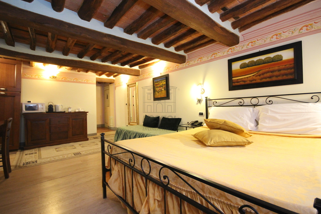 Appartamento Lucca Centro storico IA00900-BIS img 22