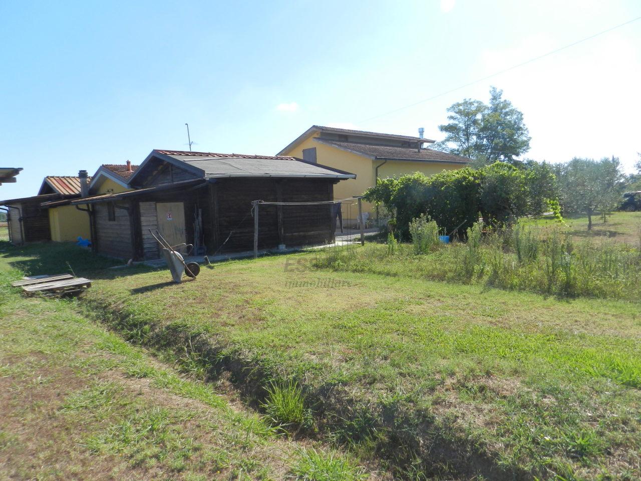 Villa singola Altopascio Spianate IA01325 img 13