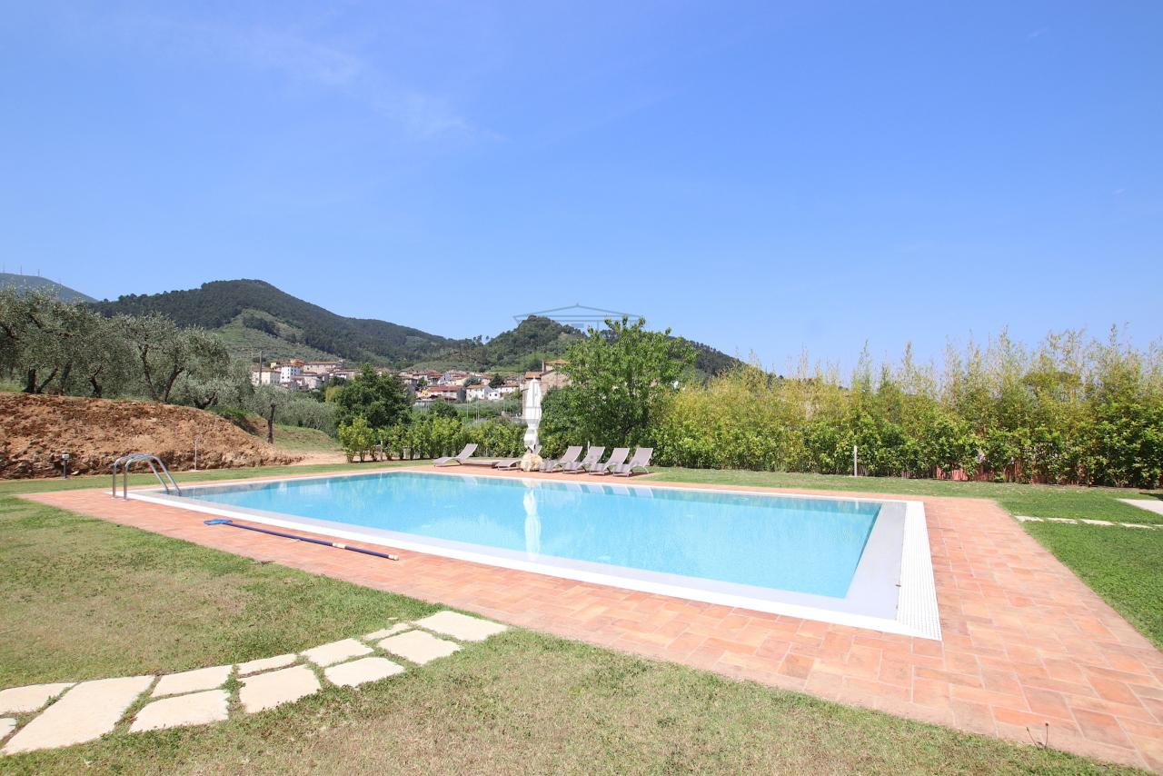 Villa singola Capannori IA01790 img 96