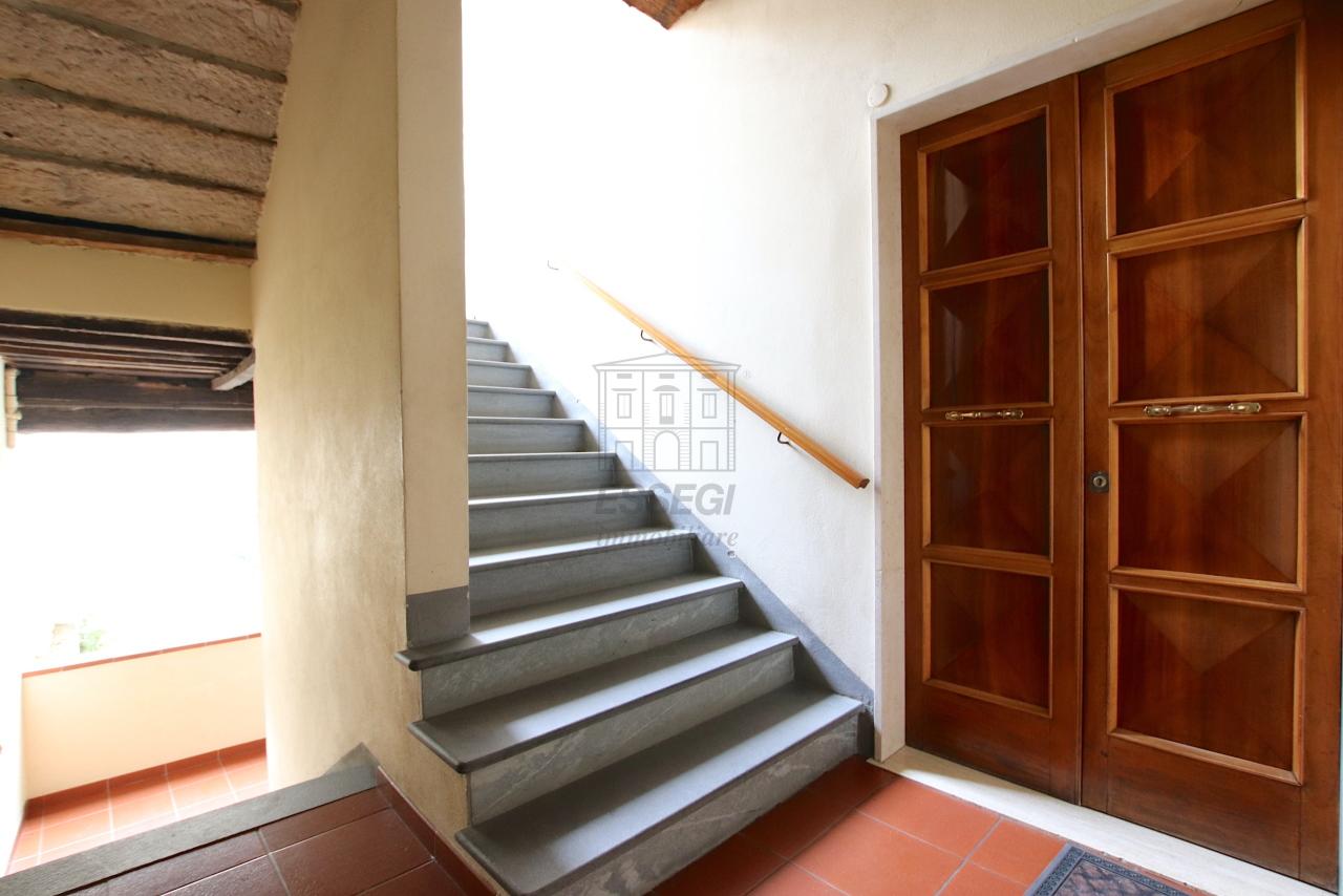 IA02135 Lucca Centro storico